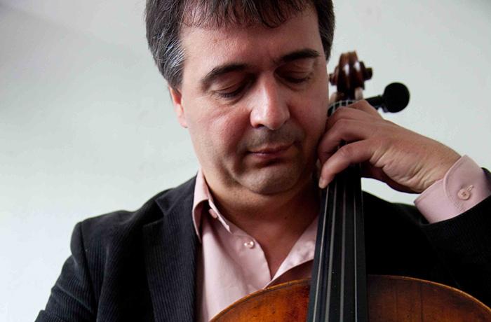Csaba Erdös